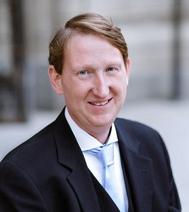 Rechtsanwalt Dr. jur. Björn Klein